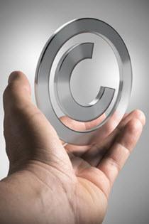 Právo duševního vlastnictví aochrana osobnosti